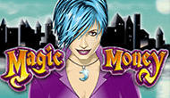 Magic Money – новая игра Вулкан